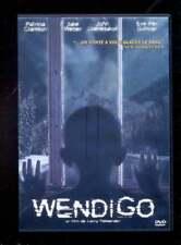 DVD horreur Larry FESSENDEN : Wendigo, 2001 (d'après la BD)