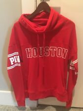 Victoria Secret Pink Houston Pullover Hoodie NWT