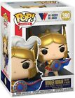 Funko - POP Heroes:Wonder Woman 80th (Challenge Of The Gods) Brand New In Box