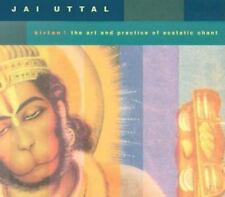 Kirtan!(2 CD) by Jai Uttal