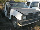 Wrecking 1988 88 Nissan D21 Ute - Wheel Nut (see Images/descr) X947 Abx