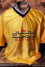 "New listing Super Rare ""Vintage 90s Damani Dada Supreme Xxx Yellow Tshirt , size Xl """