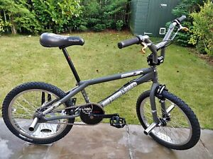 2002 HOFFMAN CONDOR PRO TEAM Freestyler BMX Mid Old School Bike Haro SE GT PRIMO