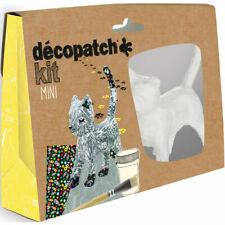 CHROMOS DECOUPIS papier feuille par decopatch *** Prime *** Texture