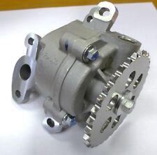 Oil Pump - fits Fiat Ducato 2.2 TD Multijet [4HV] (2006-2012) - UOP2402