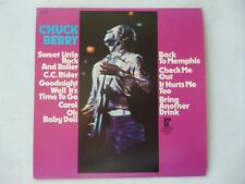 Chuck Berry LP Vinyl is in NM Condition