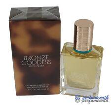 BRONZE GODDESS 1.7/1.6 OZ EAU FRAICHE/SKINSCENT FOR WOMEN NEW IN BOX