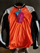 Canari (L) cycling jersey Women's