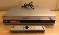 Sony RDR-VX515 DVD Recorder, Tested, Read Below! Not 100% Functional