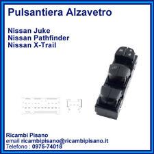 Pulsantiera Alzavetro Nissan Juke - 25401-1KA0B / 25401-3KA0A