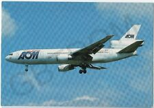 Douglas DC 10-30 - AOM FGKMY - AIRPLANE AIRCRAFT AVION - AIR OUTREMER