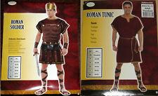 Karneval Kostüm Römischer Soldat Gr. M/L Roman Soldier + Tunic Halloween Amscan