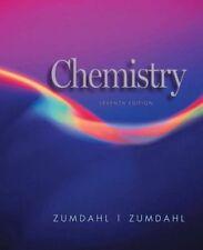 Study Guide for Chemistry by Kelter, Zumdahl & Zumdahl, 7th Edition