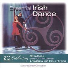 Essential Irish Dance - CD New