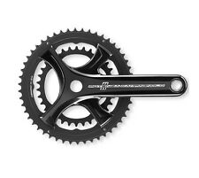 Campagnolo Potenza Alloy Chainset 11 Speed Black 170mm 36/52