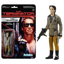 Figurines de télévision, de film et de jeu vidéo en emballage d'origine scellé terminator