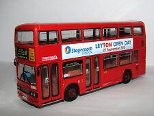 EFE LEYLAND TITAN BUS STAGECOACH EAST LONDON LEYTON OPEN DAY 2012 1/76 28816A