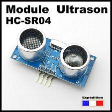 5110#  Module HC-SR04 ultra-son pour ARDUINO télémètre ou autre