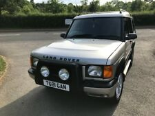 Land Rover Discovery series 2 4.0 V8