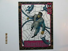 1994 AMAZING SPIDER-MAN - 1ST ED. - SUSPENDED ANIMATION ( 9/12 ) DOCTOR OCTOPUS