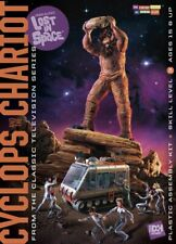 D&H Lost in Space Cyclops and the Chariot model kit new 1420