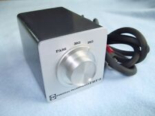 Fidelity Research FRT-3 Step-up Transformer