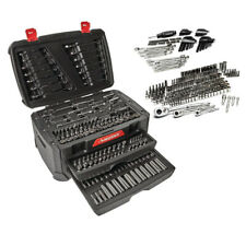 Mechanic Tools Automotive Professional Set (Husky 270-PCS) Ratchets Sockets Hex