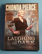 Chonda Pierce: Laughing In The Dark (Dvd,2016) New Factory Sealed Free Shipping!