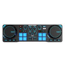 Hercules DJControl Compact Portable DJ Controller +Picks