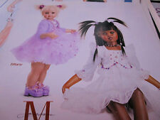 Jan McLean TIFFANY & NIKITA Doll MAGAZINE Ad  / Advertisement ONLY