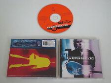 GESSLE/THE WORLD ACCORDING TO GESSLE(FUNDAMENTAL/EMI 7243 8 56686 2 3) CD ALBUM