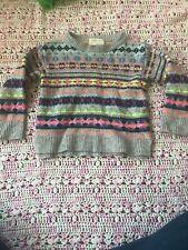 J Crew 2t Wool Sweater Soooo Cute