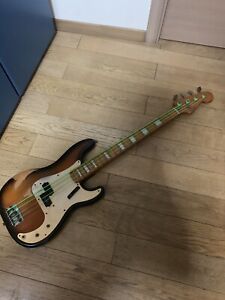 Fender Precision Bass Americano