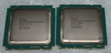 2 Matched Xeon E5-2697v2 CPUs, SR19H,  12 core