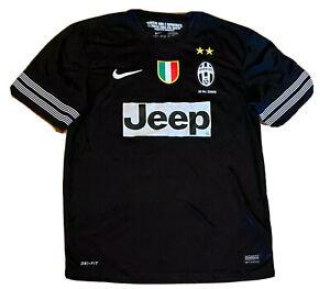 VINTAGE JUVENTUS  Football Shirt - 2012-13