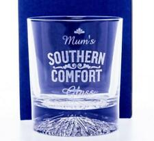 Southern Comfort Whiskey Spirit/Whiskey Glasses Collectable Spirit & Whisky Glasses