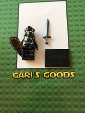 Lego Series 7 Evil Knight Minifigure Genuine & NEW !!!