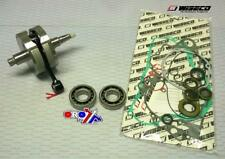 SUZUKI RM250 RM 250 2005 - 2010 NEUF Wiseco VILEBREQUIN - EMBOUT BAS Kit remise