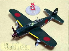 "CafeReo 1:144 Dive Bomber 1b Yokosuka D4Y Type 33 ""Judy"" 252nd Kokutai CFR084"