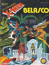 X-MEN  6 : BELASCO     LUG