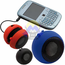Cash Speaker Mini Hamburger Speaker for Mobile Phone USB Audio Jack Hi-Fi TV
