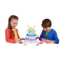 Play Doh Dough Cake Mountain Sweet Shoppe Set Kit A7401 set BRAND NEW