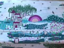Flower Child - Enchanted Meadow - Art Gallery Fabric - Half Metre - 50 x 110cms