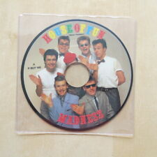 """MADNESS House Of Fun UK 7"""" picture disc Stiff Records Jukebox"""