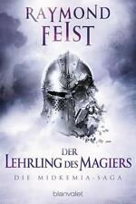 Raymond E. Feist - Der Lehrling des Magiers - Die  Midkemia Saga Band 1 - Buch