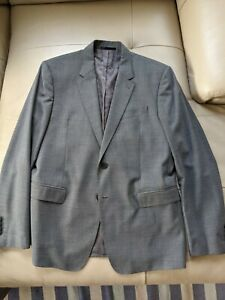 Paul Smith Byard suit immaculate fine wool jacket trousers medium 42 Italy