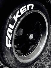 "More! 18/"" Nitto Tire Stencil For Paint Falken Kumho Michellin Bridgestone Toyo"