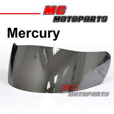 Mercury Visière casque Aftermarket pour Shoei X-11 RF-1000 XR-1000 X-SPIRIT