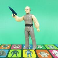 Vintage Star Wars Lobot! COMPLETE!! 1980 Empire Strikes Back