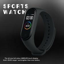 Global Version Xiaomi Mi Band 4 BT5.0 Smart Armwatch Heart Rate checker DE stock